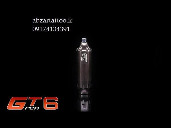 قیمت دستگاه تاتو پن gt6
