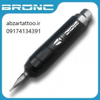 فروش دستگاه تاتو پن BRONC V8