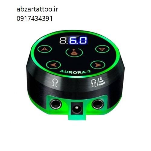 قیمت ترانس دستگاه تاتو مدل Aurora-2