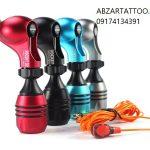 فروش دستگاه تاتو روتاری D3