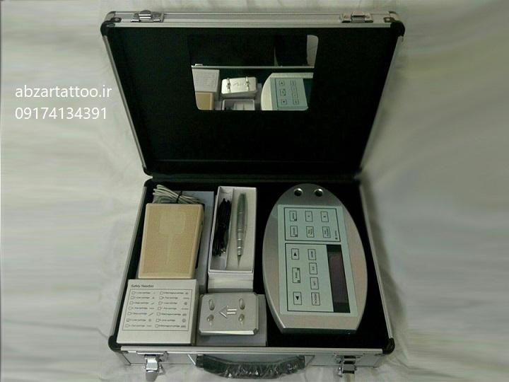 قیمت دستگاه تاتو میکرو سناتور