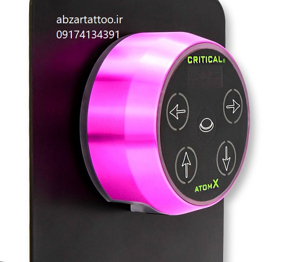 قیمت ترانس ATOM X Pink