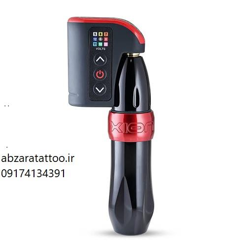 قیمت دستگاه تاتو پن Ruby