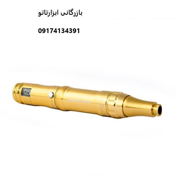 قیمت دستگاه تاتو مدادی