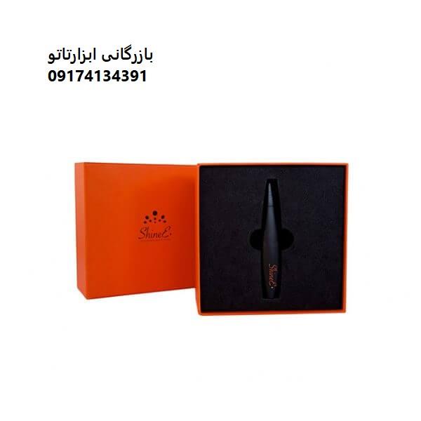 قیمت قلم شاینی میکروپگمنتیشن