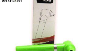 میکسر رنگ تاتو