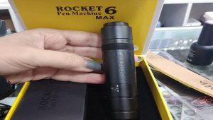 پن راکت 6